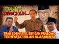 INI ALASAN Jokowi Tidak di Sukai Oleh Trah Soeharto  SBY dan Prabowo