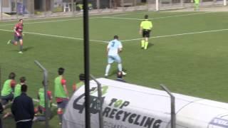 Ponsacco-Vald.Montecatini 2-2 Serie D Girone E