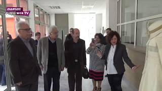Ο Υπουργός Παιδείας Κ. Γαβρόγλου σε ΤΕΙ και σχολεία του Κιλκίς-Eidisis.gr webTV