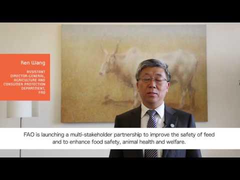 Feed Safety Multi-stakeholder Partnership