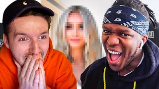 KSI & Callux Reveal The TRUTH about their Girlfriends
