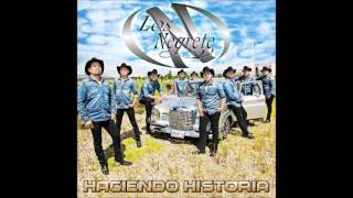 De Nuevo Solo   Los Negrete   Haciendo Historia   Cd 2015   San Felipe Gto