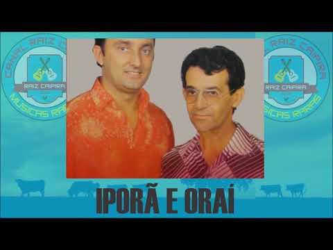Iporã e Oraí - Tesouro Nacional