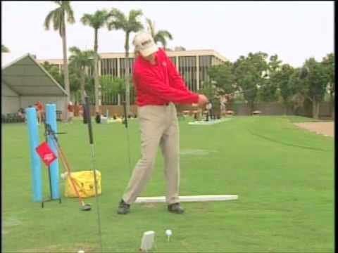 Momentum Drill - Swing Speed Radar® with Tempo Timer