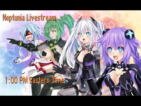 Cards Against Neptunia Livestream - Happy Mother's Day and Torture Karaoke Edition
