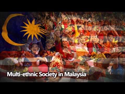 2014 09 02 ASEAN Breakfast Call: Multi ethnic Society in Malaysia