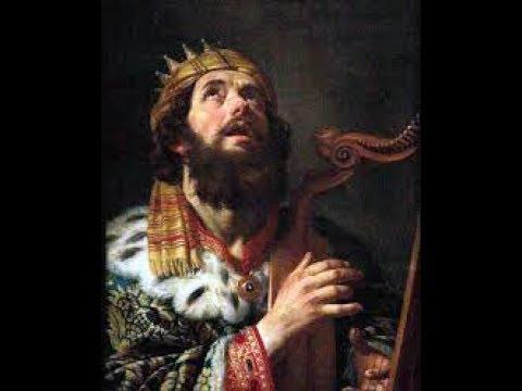 Risultati immagini per davide re d'israele