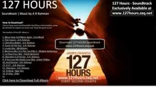 127 Hours Sound Track Official Download Link on more4u.xaapa.com