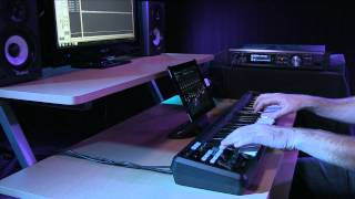 Roland INTEGRA-7 Sound Examples — Patch: 0206