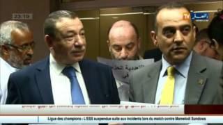 برلمان: غليان و فوضى عارمة..المعارضة تتحرك لإسقاط مشروع قانون الإنتخابات
