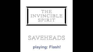 The Invincible Spirit - Flash!