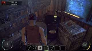 Hitman absolution PC gameplay ultra details with 3d sound