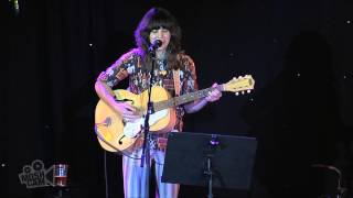 Eleanor Friedberger - Angst In My Pants (Sparks)   (Live at Sydney Festival) | Moshcam