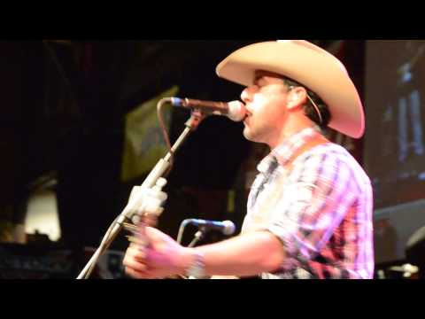 Aaron Watson - Hey Y'all - Live at Albisgüätli Switzerland 2013