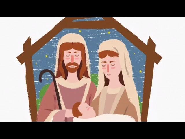 Dzisiaj w Betlejem Arka Noego