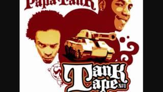 Papa Tank ft Jamadom - Ceux Qui Savent