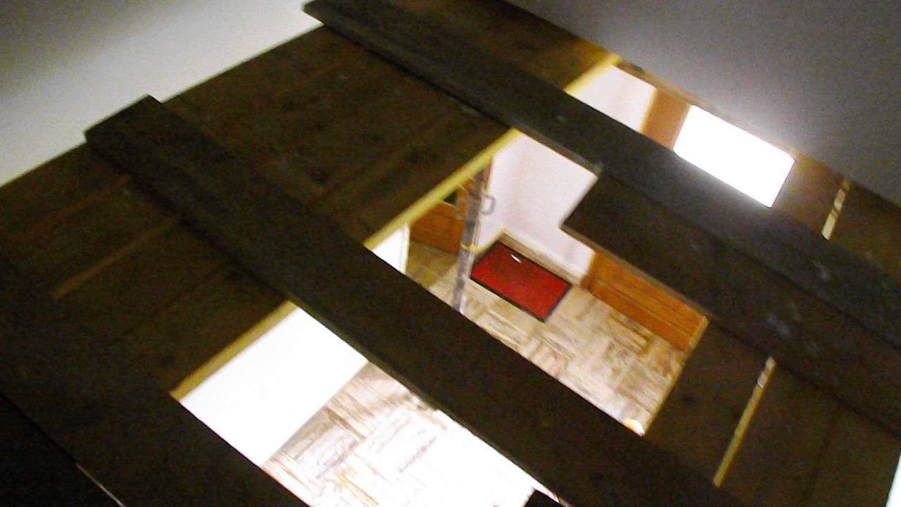 travaux cage escalier 083  YouTube