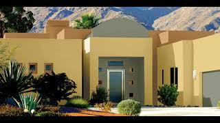 Best Exterior Color Schemes Ideas