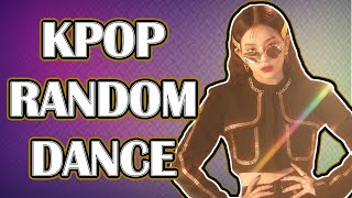 KPOP RANDOM DANCE CHALLENGE 2020 (OLD+NEW) [NO COUNTDOWN] (100+ SONGS)