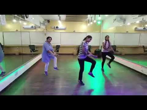 Udhar Chalda   Gurnaam Bhullar   Nimrat Khaira   Bhangra Dance Steps   Sona Dance Studio   Mohali