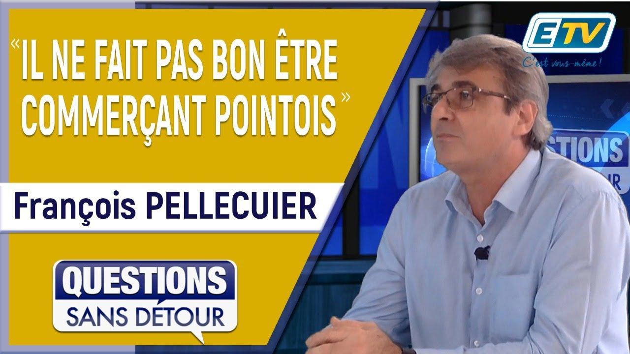 Questions Sans Détour avec François PELLECUIER