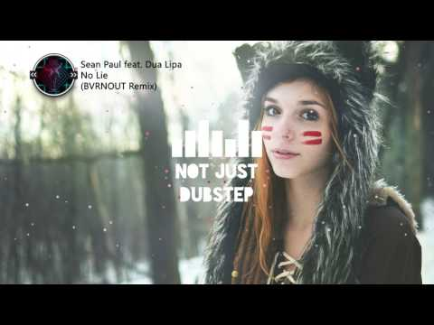 Sean Paul Feat. Dua Lipa - No Lie (BVRNOUT Remix)