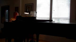 Cape Fear - Prelude - Bernard Herrmann