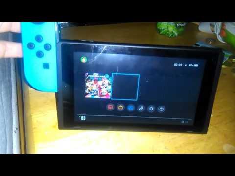 The Beautiful Nintendo Switch Click