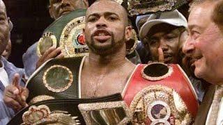 ROY JONES JR. || Highlights/Knockouts