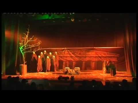 MEDEA - STAGE PLAY