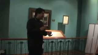 JUAN LUNA CODE Part 5/10 - THE 46 MILLION PESO PAINTING Lecture on the Parisian Life