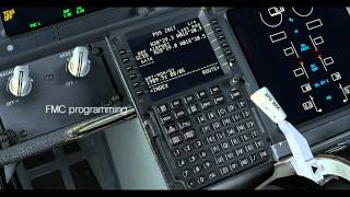 [HD-1080] Boeing 737 NG Tutorial Cold & Dark to Ready for Taxi