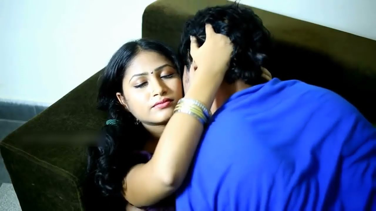 Download Hot Mamatha Aunty Latest  Romantic Short Film720P HD