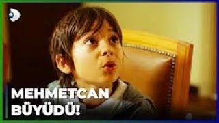 """Mehmetcan Büyüdü! - """"8 Yıl Sonra"""" - Küçü"""