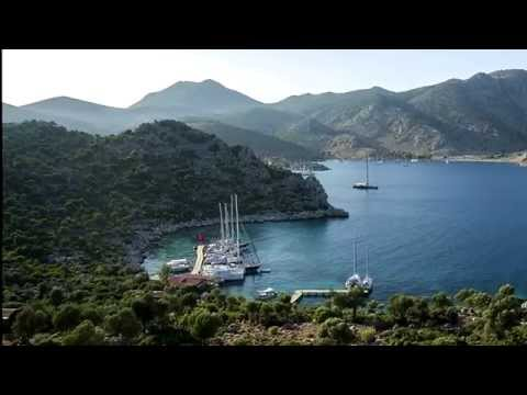 How to Plan a Bareboat Sailing Itinerary in Turkey