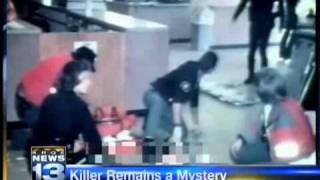 Bowling Alley murders