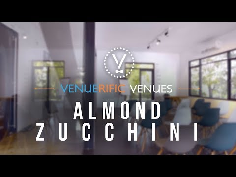 Almond Zucchini - Cooking Class and Event Space in Jakarta