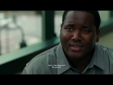 Download The Blind Side - Interrogation Scene (Social Judgement Theory)