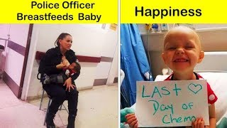 Acts Of Kindness That Will Restore Your Faith In Humanity