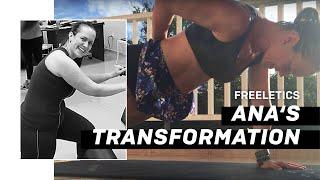 Como emagrecer com saúde treinando em casa   A história de Ana com Freeletics