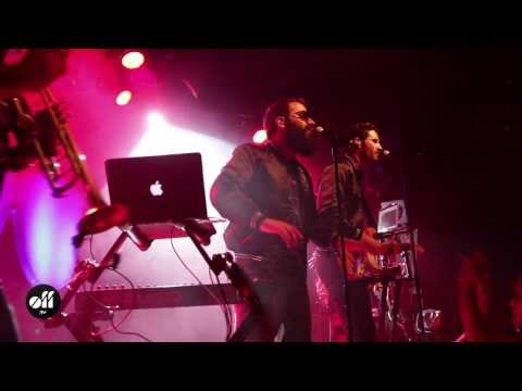 OFF LIVE - Capital Cities