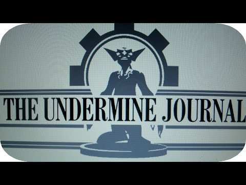How to use The Undermine Journal  Add-On