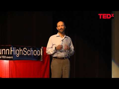 Using your genome sequence and big data to manage your health | Michael Snyder | TEDxGunnHighSchool