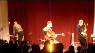 """Bill Deraime et Sanseverino - Le train roule - Live """"Les nuits du blues"""" 2011"""