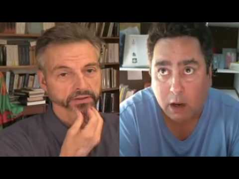 Robert Wright & Daniel Kaufman [The Wright Show] (full conversation)
