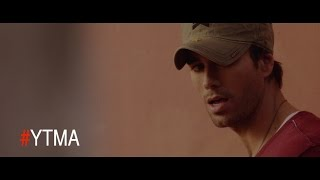 Nicky Jam & Enrique Iglesias- El Perdon [Official Teaser - YTMAs]