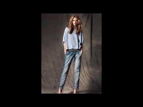 Модные юбки на осень 2017 года на фото длинные модели в