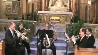 Jeremiah Clarke (Henry Purcell): Trumpet Tune