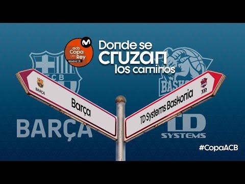Rueda de prensa: Sarunas Jasikevicius y Dusko Ivanovic   Copa del Rey