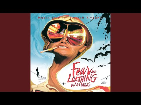 Stuck Inside Of Mobile With The Memphis Blues Again (Fear & Loathing In Las Vegas/Soundtrack...
